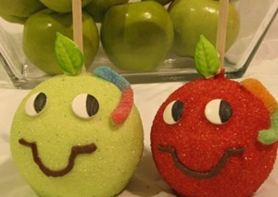 Character Apple